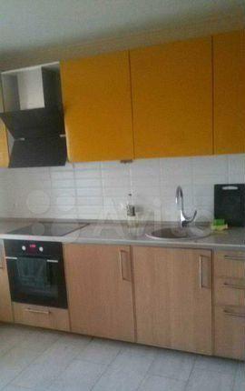 Аренда трёхкомнатной квартиры поселок Мебельной фабрики, Заречная улица 1, цена 40000 рублей, 2021 год объявление №1340087 на megabaz.ru
