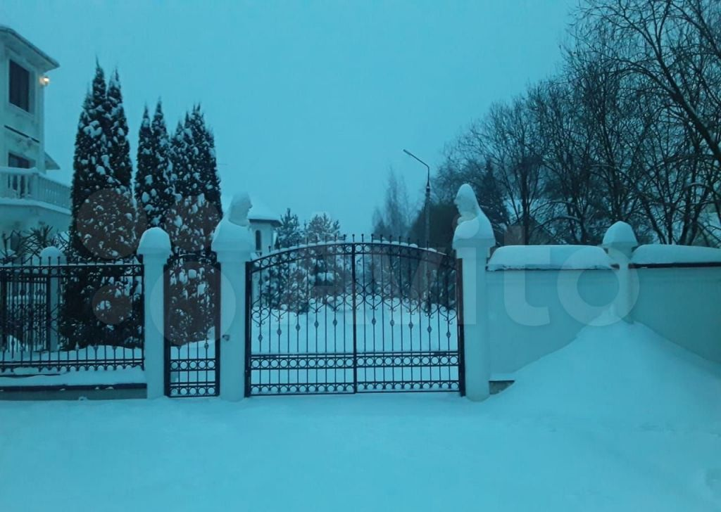 Аренда дома поселок Вешки, цена 200000 рублей, 2021 год объявление №1311409 на megabaz.ru