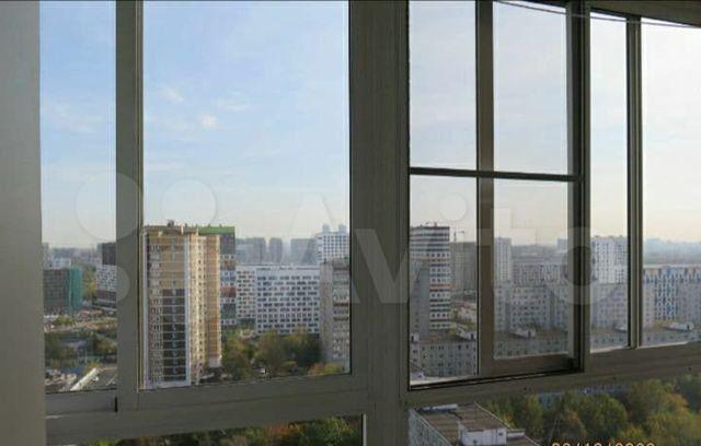 Продажа однокомнатной квартиры Москва, метро Отрадное, Отрадная улица 18к1, цена 12800000 рублей, 2021 год объявление №543510 на megabaz.ru