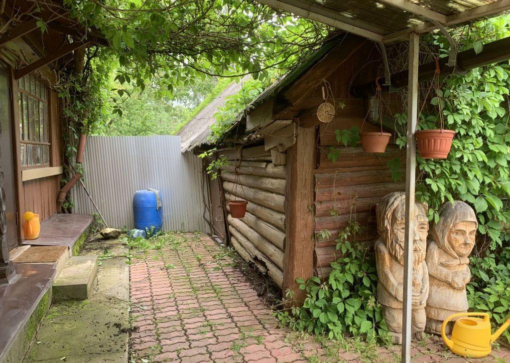 Продажа дома посёлок Пески, Почтовая улица 12, цена 3000000 рублей, 2021 год объявление №425982 на megabaz.ru