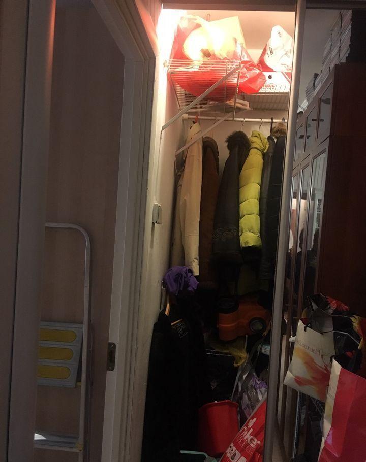 Продажа трёхкомнатной квартиры Москва, метро Фрунзенская, Комсомольский проспект 30, цена 19500000 рублей, 2021 год объявление №543754 на megabaz.ru