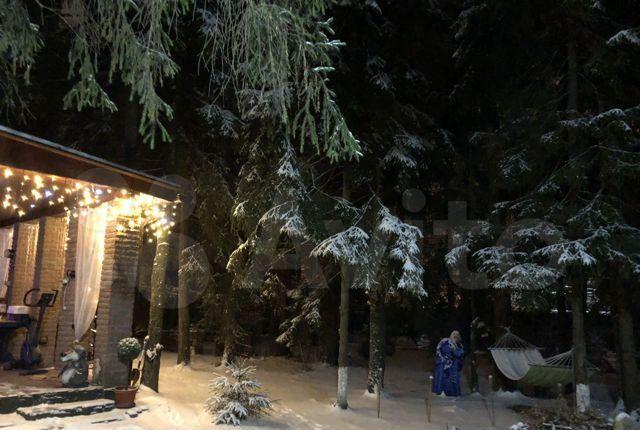 Аренда дома дачный посёлок Кратово, улица Лазо, цена 10000 рублей, 2021 год объявление №1319154 на megabaz.ru
