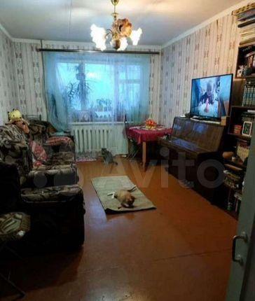 Продажа трёхкомнатной квартиры Зарайск, цена 3000000 рублей, 2021 год объявление №580123 на megabaz.ru