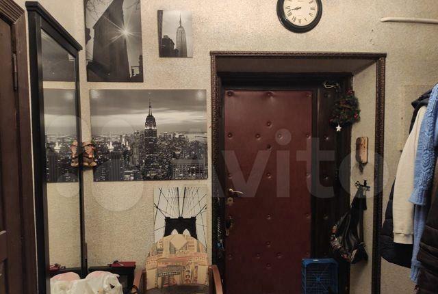 Продажа трёхкомнатной квартиры Москва, метро Спортивная, Усачёва улица 29к7, цена 23900000 рублей, 2021 год объявление №530765 на megabaz.ru
