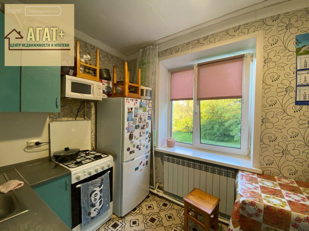 Продажа однокомнатной квартиры поселок Рылеево, цена 2000000 рублей, 2021 год объявление №640208 на megabaz.ru