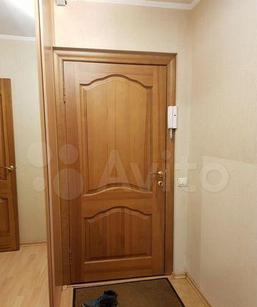 Аренда двухкомнатной квартиры Одинцово, Ново-Спортивная улица 4, цена 35000 рублей, 2021 год объявление №1341119 на megabaz.ru