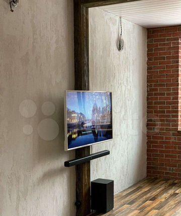 Продажа студии деревня Лобаново, Новая улица 20, цена 5600000 рублей, 2021 год объявление №597541 на megabaz.ru