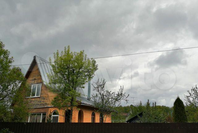 Продажа дома рабочий посёлок Столбовая, Привокзальная площадь, цена 3999000 рублей, 2021 год объявление №549726 на megabaz.ru