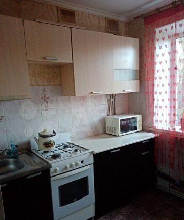 Аренда однокомнатной квартиры Воскресенск, Монтажная улица 10, цена 12000 рублей, 2021 год объявление №1328165 на megabaz.ru
