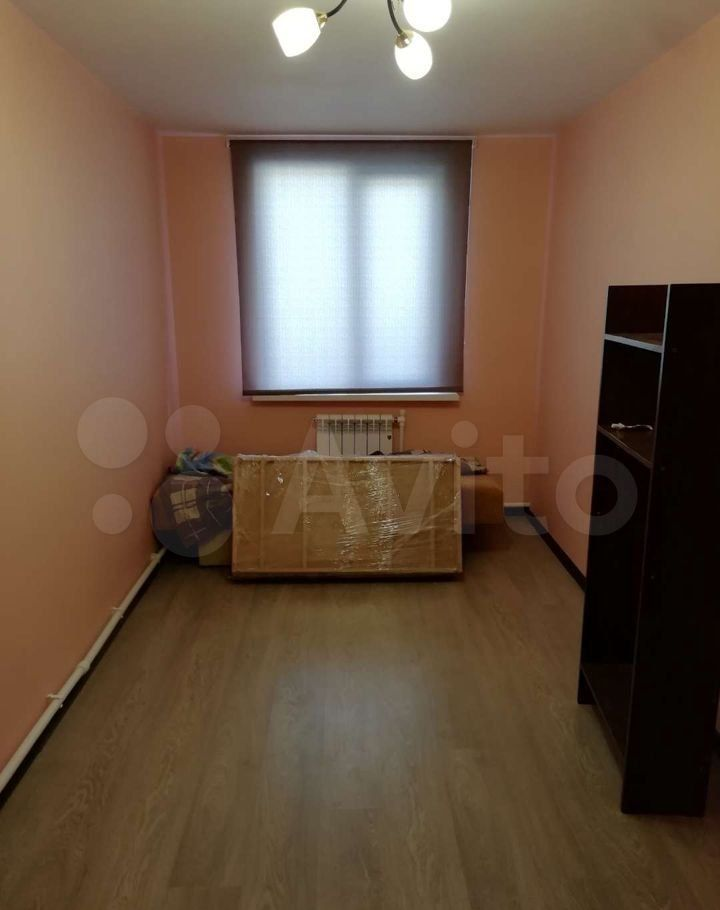 Продажа двухкомнатной квартиры село Константиново, Новая улица 11, цена 2200000 рублей, 2021 год объявление №605460 на megabaz.ru
