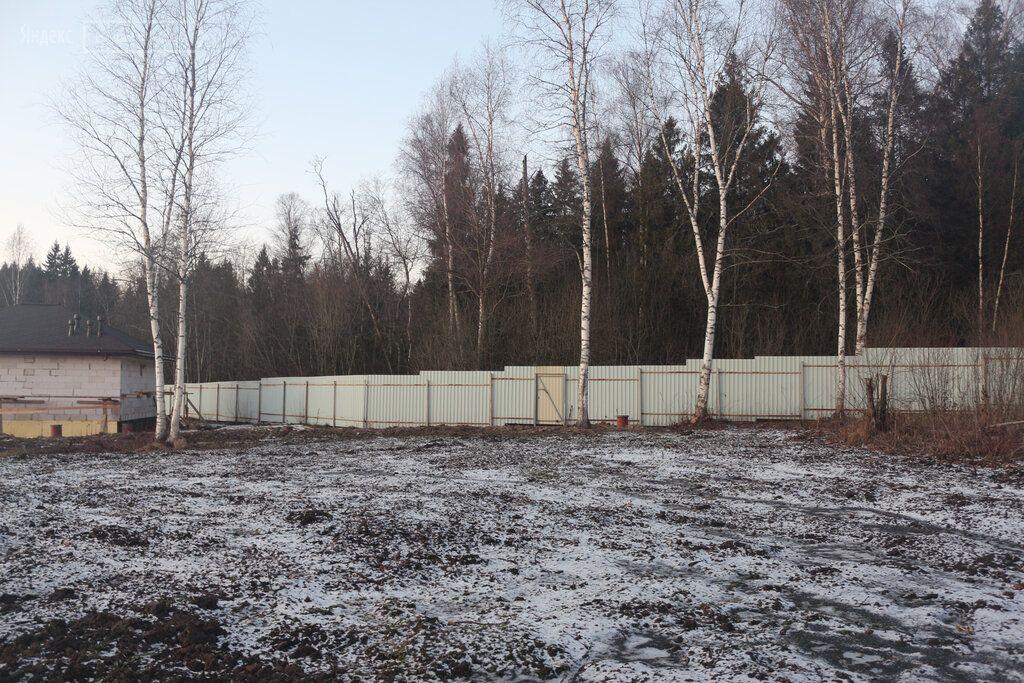 Продажа дома деревня Никольское, цена 8500000 рублей, 2021 год объявление №582132 на megabaz.ru