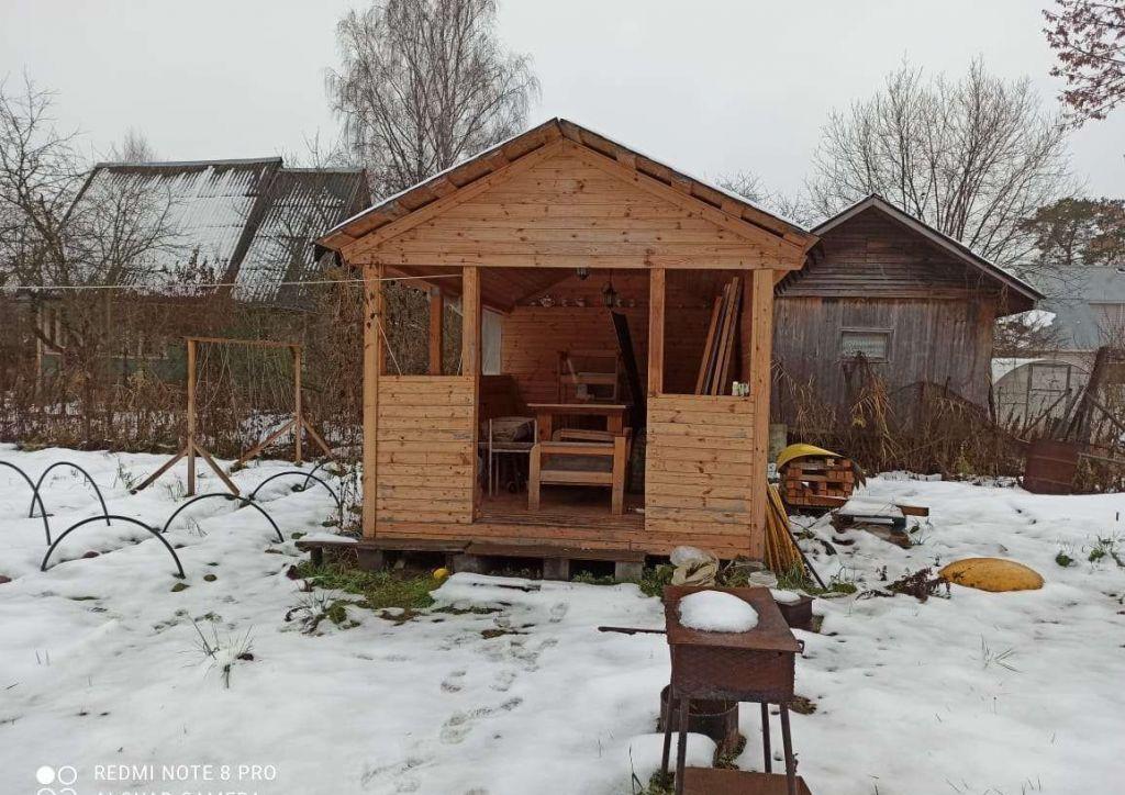 Продажа дома СНТ Луч, 12-я улица, цена 900000 рублей, 2021 год объявление №543766 на megabaz.ru