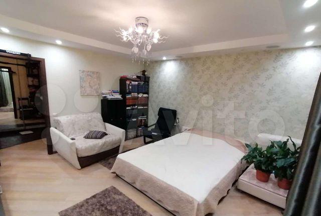 Продажа однокомнатной квартиры поселок Развилка, метро Зябликово, цена 6500000 рублей, 2021 год объявление №544138 на megabaz.ru