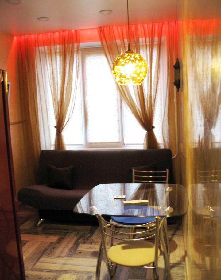 Аренда однокомнатной квартиры Москва, метро Рижская, Трифоновская улица 61к2, цена 45000 рублей, 2021 год объявление №1284263 на megabaz.ru