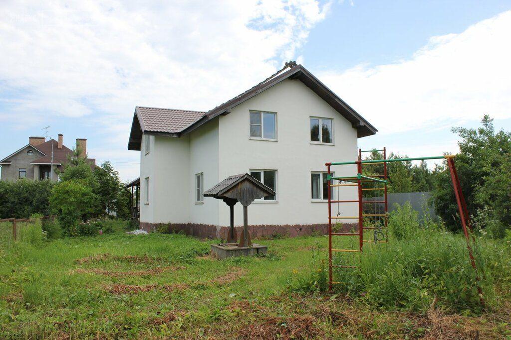 Продажа дома село Лайково, цена 22000000 рублей, 2021 год объявление №544077 на megabaz.ru