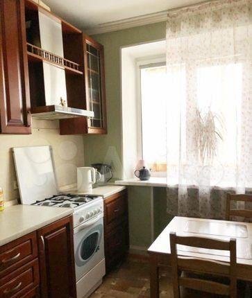 Аренда двухкомнатной квартиры поселок Биокомбината, цена 17000 рублей, 2021 год объявление №1304761 на megabaz.ru