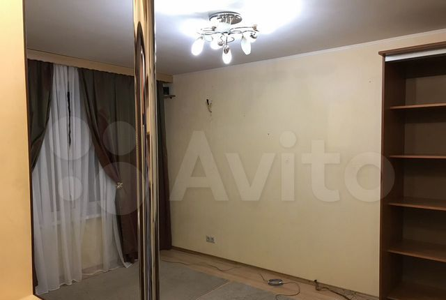 Аренда однокомнатной квартиры Кубинка, Армейская улица 6, цена 19000 рублей, 2021 год объявление №1332252 на megabaz.ru