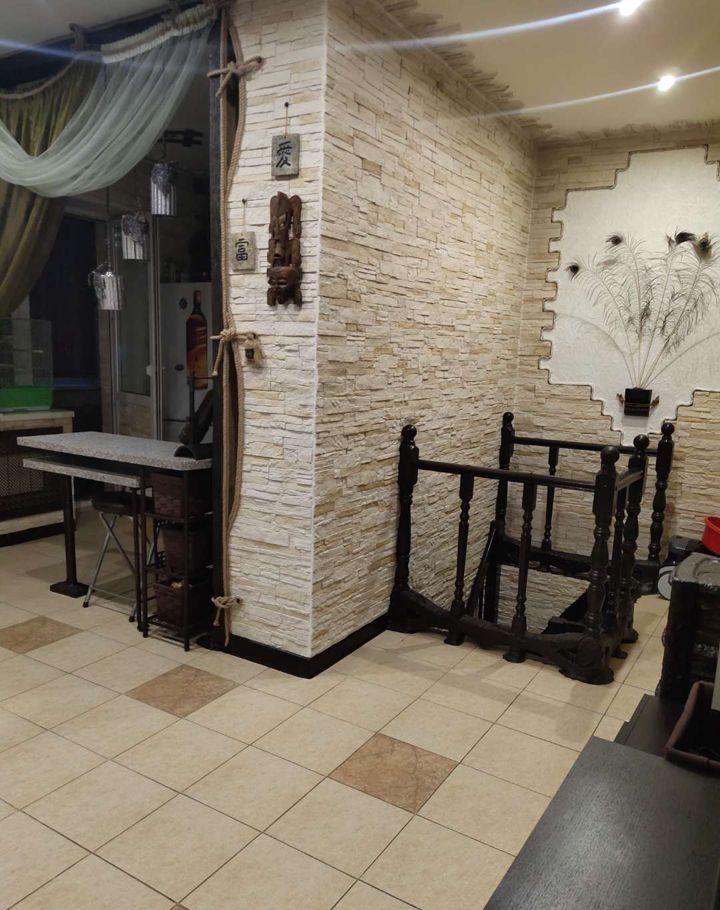 Продажа студии село Софьино, цена 3600000 рублей, 2021 год объявление №544159 на megabaz.ru