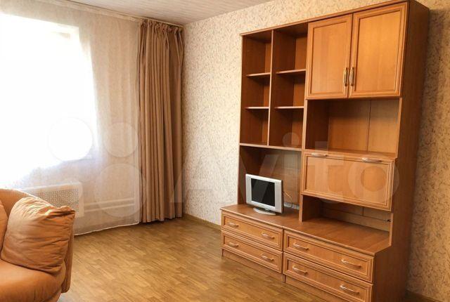 Аренда однокомнатной квартиры Павловский Посад, цена 17000 рублей, 2021 год объявление №1284121 на megabaz.ru