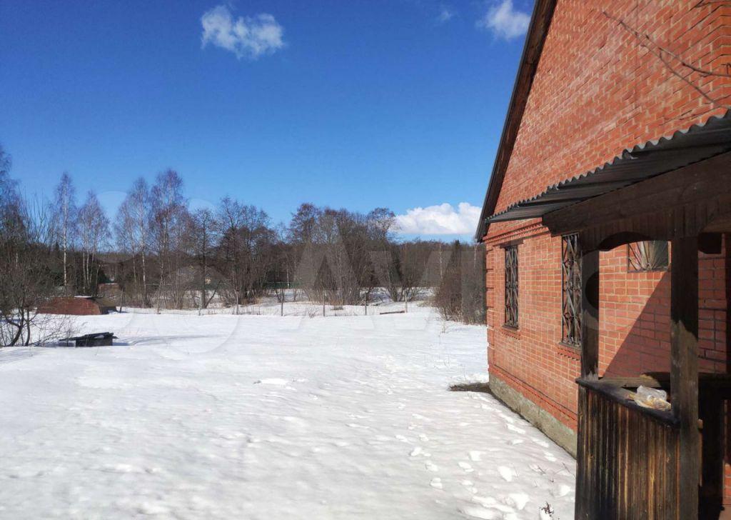 Продажа дома деревня Назарьево, цена 1050000 рублей, 2021 год объявление №588614 на megabaz.ru