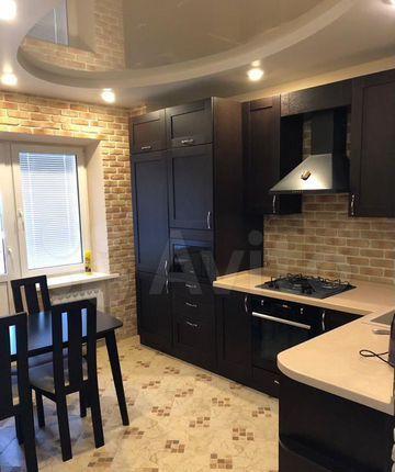 Аренда однокомнатной квартиры Волоколамск, переулок Панфилова 8, цена 25000 рублей, 2021 год объявление №1332027 на megabaz.ru