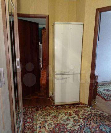 Аренда однокомнатной квартиры посёлок Дубовая Роща, цена 16000 рублей, 2021 год объявление №1348734 на megabaz.ru