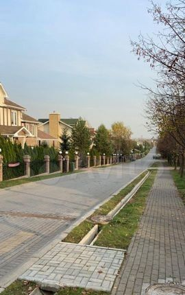 Продажа дома село Павловская Слобода, цена 25500000 рублей, 2021 год объявление №522080 на megabaz.ru