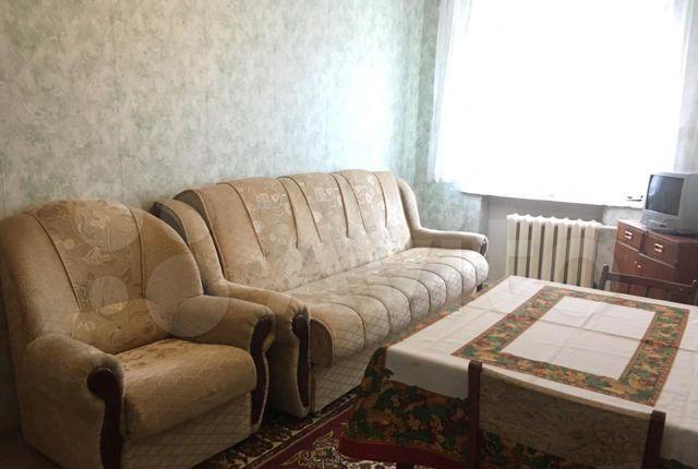 Аренда трёхкомнатной квартиры Хотьково, улица Михеенко 15, цена 20000 рублей, 2021 год объявление №1304752 на megabaz.ru