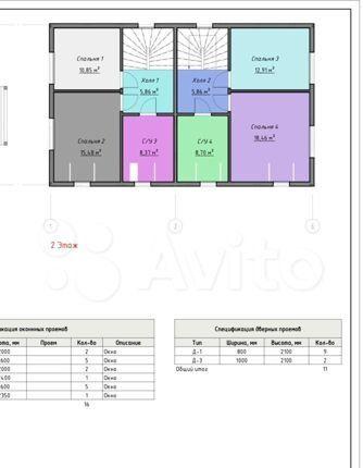 Продажа дома деревня Верхнее Валуево, цена 16450000 рублей, 2021 год объявление №580477 на megabaz.ru