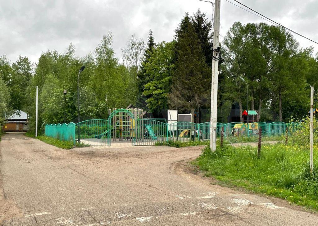 Продажа дома деревня Аксёново, цена 7500000 рублей, 2021 год объявление №650441 на megabaz.ru