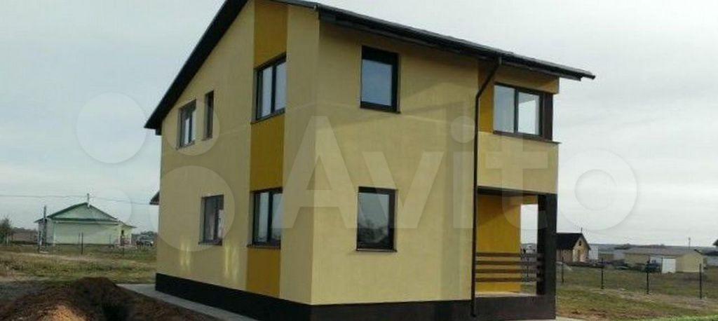 Продажа дома поселок Нагорное, цена 9000000 рублей, 2021 год объявление №666081 на megabaz.ru