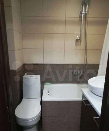 Аренда однокомнатной квартиры село Константиново, цена 20000 рублей, 2021 год объявление №1302069 на megabaz.ru