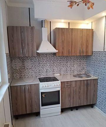Продажа однокомнатной квартиры Балашиха, метро Первомайская, цена 5700000 рублей, 2021 год объявление №547464 на megabaz.ru