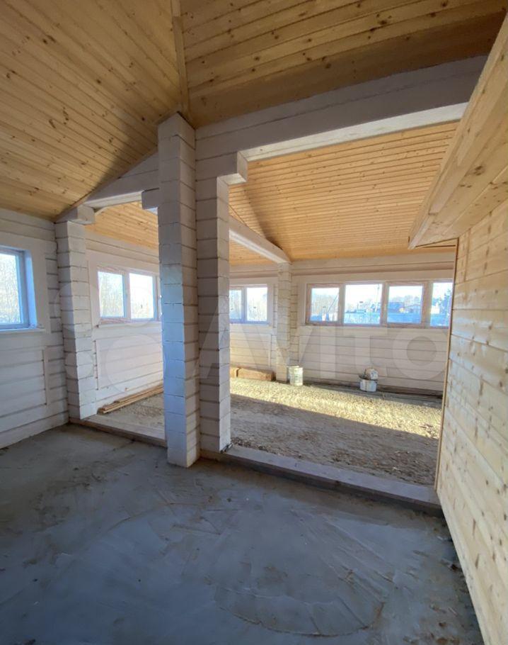 Продажа дома деревня Фенино, цена 14950000 рублей, 2021 год объявление №555845 на megabaz.ru