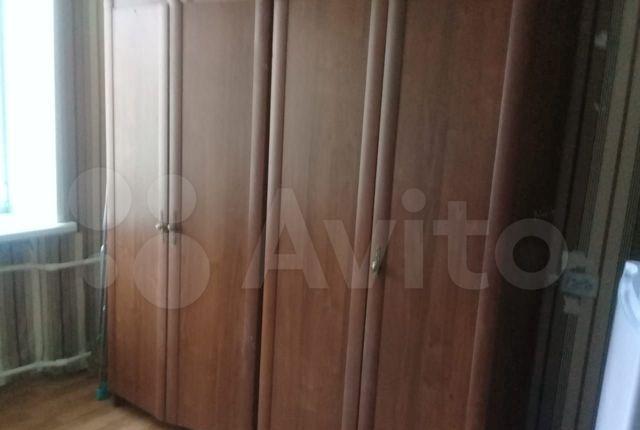 Аренда однокомнатной квартиры Краснозаводск, Новая улица 4, цена 8000 рублей, 2021 год объявление №1303930 на megabaz.ru