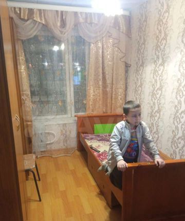 Аренда двухкомнатной квартиры Кашира, Садовая улица 35, цена 16000 рублей, 2021 год объявление №1314150 на megabaz.ru