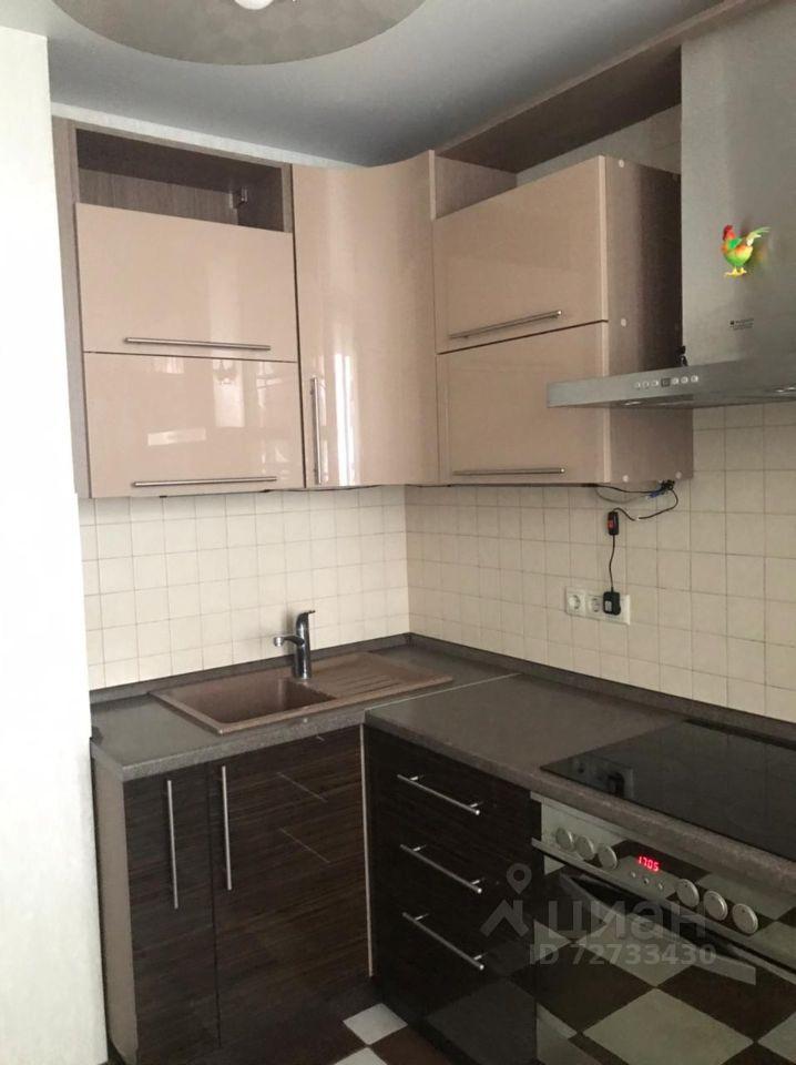 Продажа однокомнатной квартиры Долгопрудный, Лихачёвский проспект 68к5, цена 7850000 рублей, 2021 год объявление №616901 на megabaz.ru