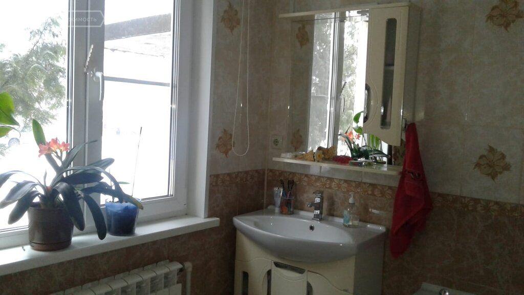 Продажа трёхкомнатной квартиры село Семеновское, цена 3500000 рублей, 2021 год объявление №592708 на megabaz.ru