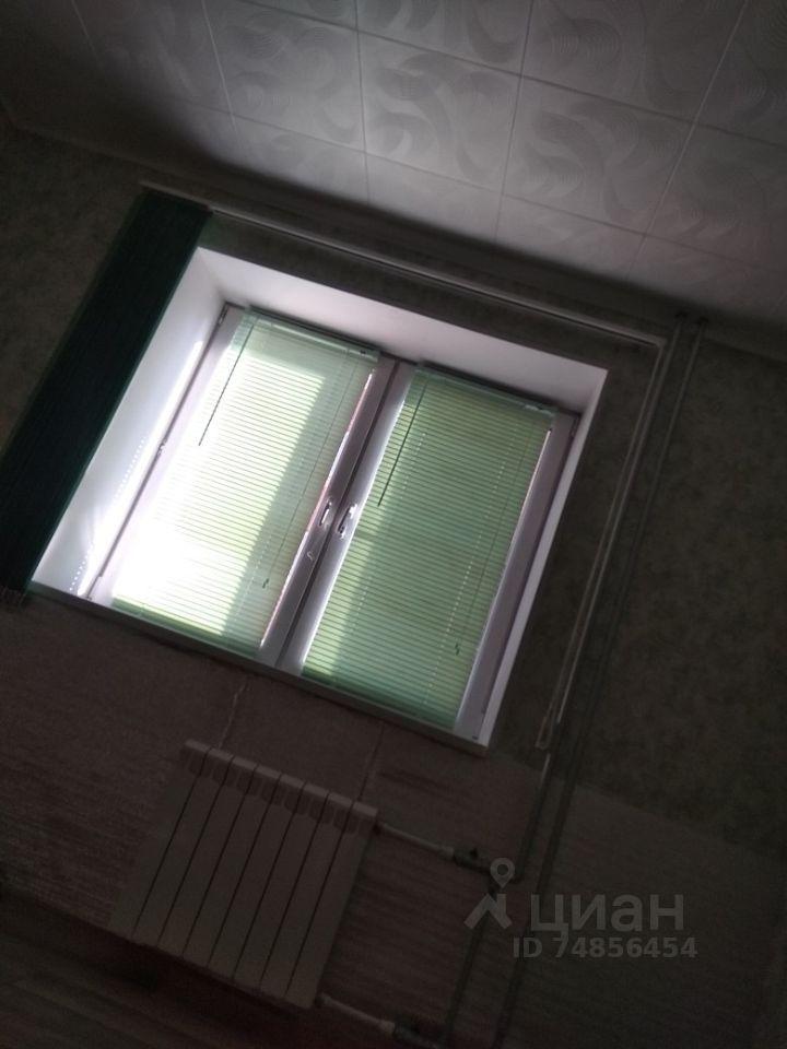 Продажа однокомнатной квартиры поселок Смирновка, цена 2850000 рублей, 2021 год объявление №637611 на megabaz.ru