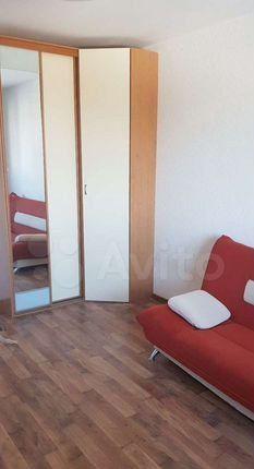 Аренда двухкомнатной квартиры Наро-Фоминск, улица Войкова 3, цена 27000 рублей, 2021 год объявление №1352064 на megabaz.ru