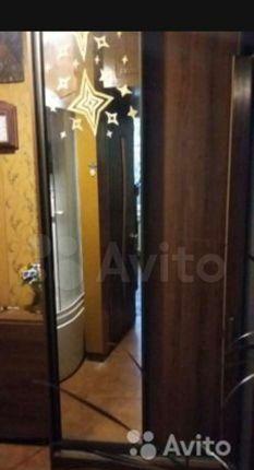 Продажа однокомнатной квартиры село Рождествено, Южная улица 6, цена 2100000 рублей, 2021 год объявление №552001 на megabaz.ru