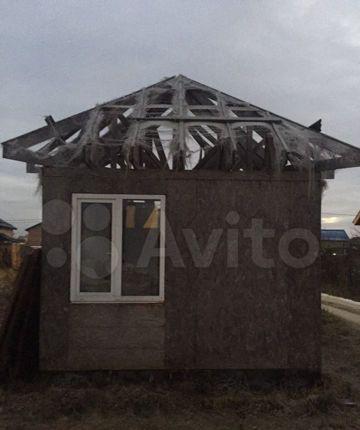 Продажа дома посёлок Дубовая Роща, цена 20000 рублей, 2021 год объявление №544405 на megabaz.ru