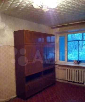 Продажа двухкомнатной квартиры поселок Дорохово, Московская улица 12А, цена 2400000 рублей, 2021 год объявление №544459 на megabaz.ru