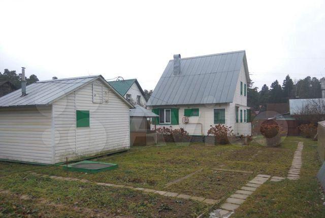 Продажа дома садовое товарищество Здоровье, улица Ф.И. Шаляпина 99, цена 7900000 рублей, 2021 год объявление №526014 на megabaz.ru