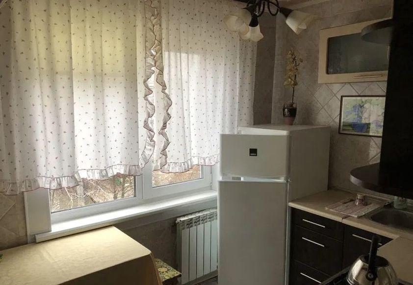 Аренда однокомнатной квартиры Москва, метро Марьина роща, 4-я улица Марьиной Рощи 4А, цена 39000 рублей, 2021 год объявление №1284856 на megabaz.ru