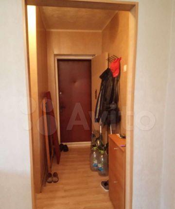 Продажа двухкомнатной квартиры деревня Старая Руза, цена 2400000 рублей, 2021 год объявление №544511 на megabaz.ru