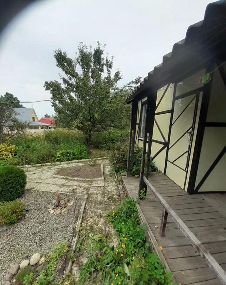 Продажа дома садовое товарищество Союз, 18-я Северная улица, цена 800000 рублей, 2021 год объявление №531410 на megabaz.ru