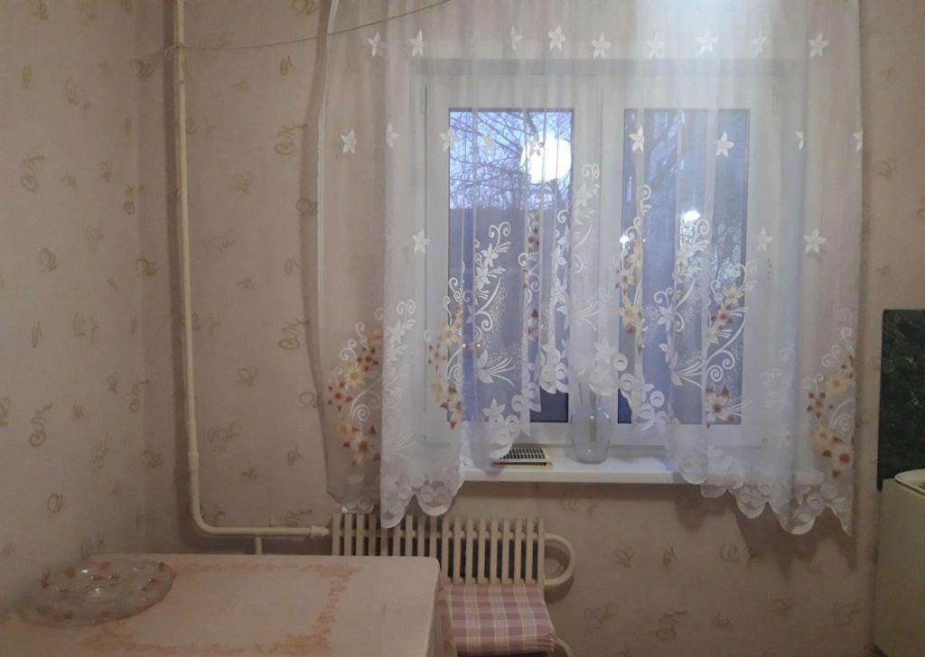 Продажа однокомнатной квартиры рабочий посёлок имени Воровского, Рабочая улица 3, цена 2350000 рублей, 2021 год объявление №531514 на megabaz.ru