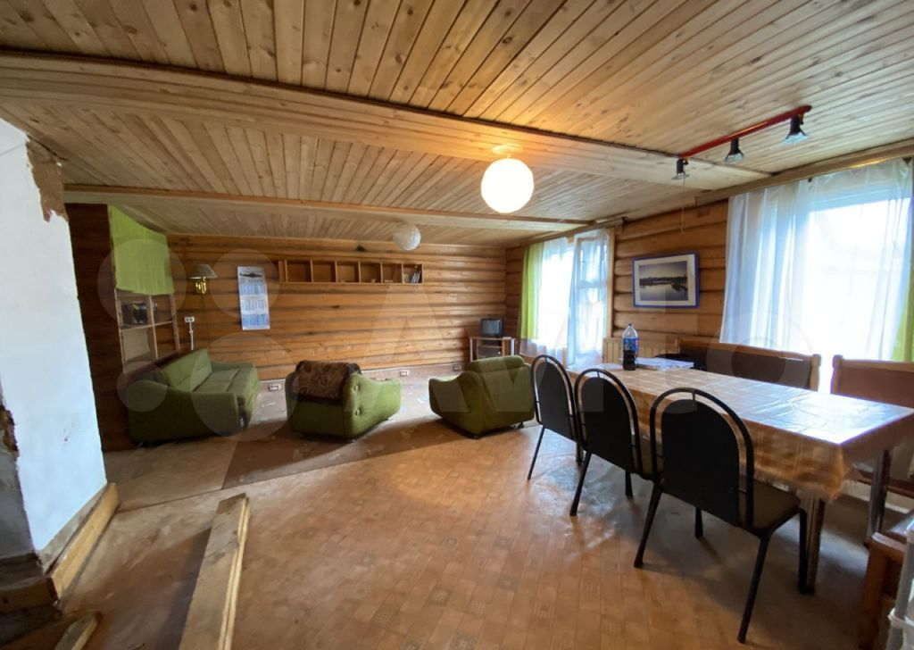 Аренда дома поселок совхоза Останкино, цена 64500 рублей, 2021 год объявление №1335925 на megabaz.ru