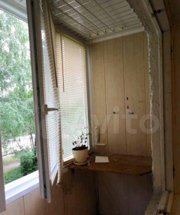 Аренда комнаты поселок Краснознаменский, цена 13000 рублей, 2021 год объявление №1264212 на megabaz.ru